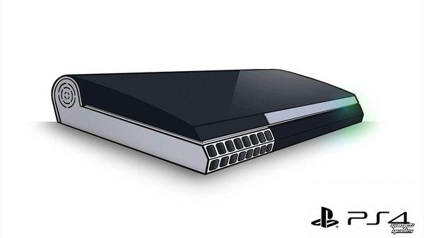 ps4-0 Sony tease la PlayStation 4