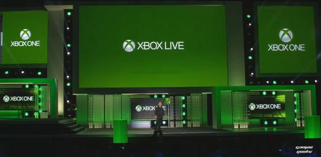 Xbox-E3 [E3] Xbox One : Résumé de la conf