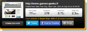 Website-speed-test-300x106 Plugin WP Rocket