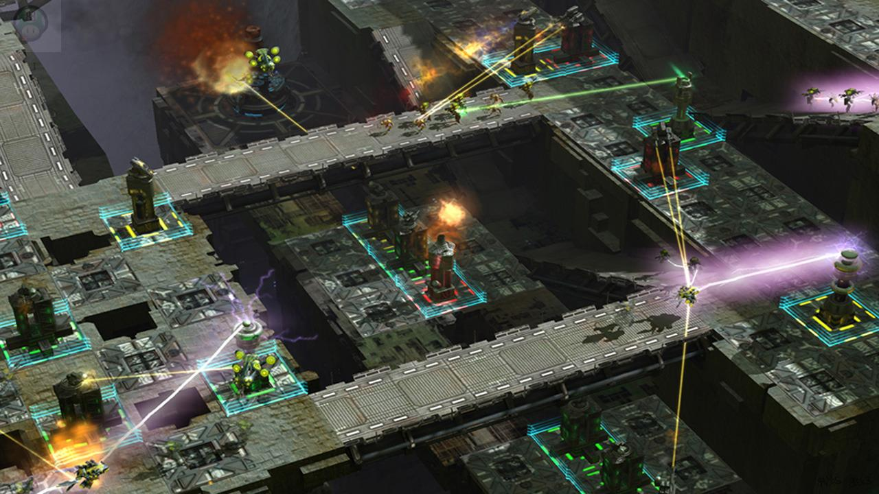 defense-grid-the-awakening-pc-006 Games With Gold : Defense Grid disponible gratuitement