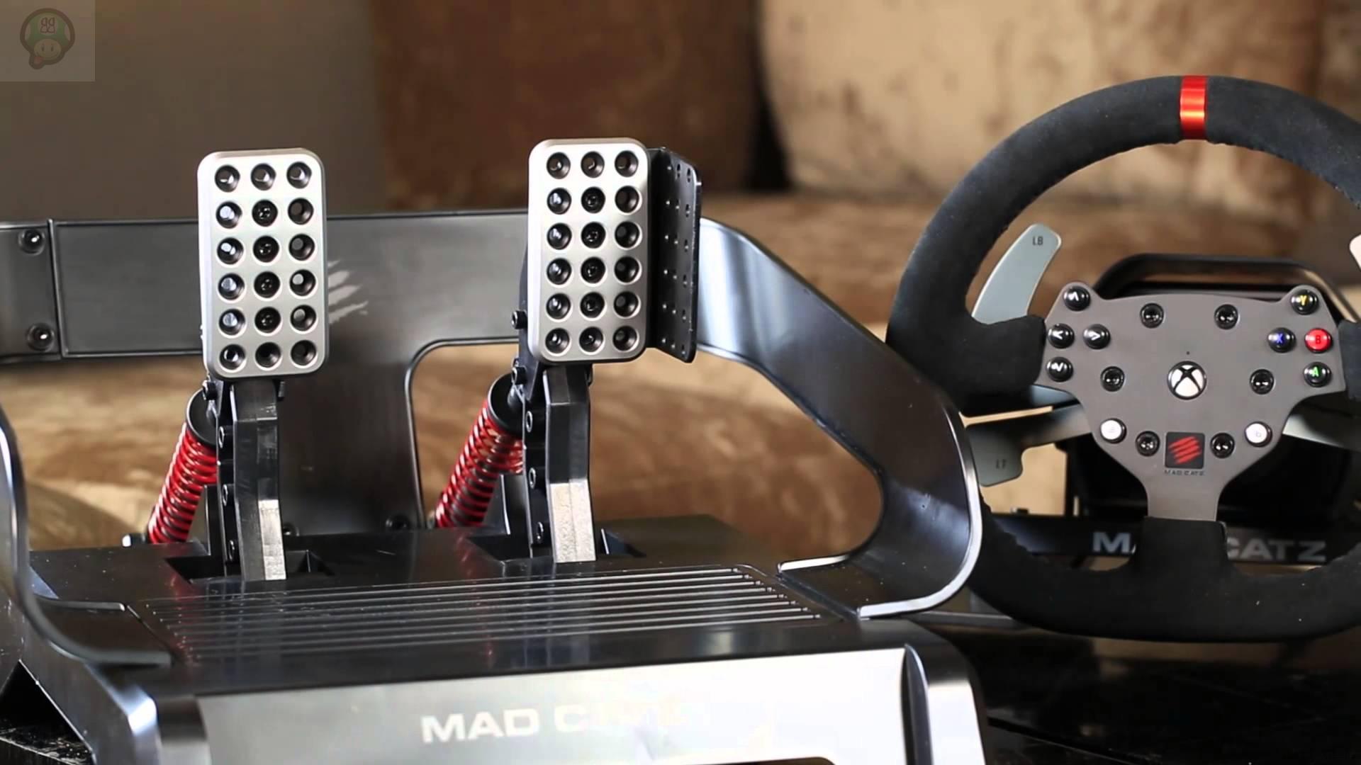 les volants de la xbox one en vid o. Black Bedroom Furniture Sets. Home Design Ideas
