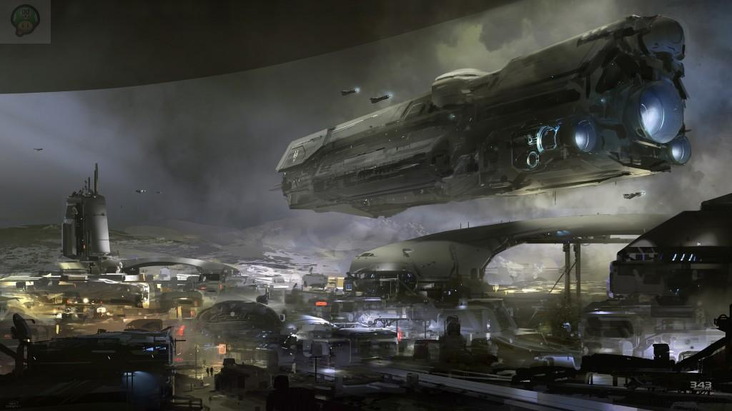 Halo5-titreprovisoire-_Xbox_One_Visuel_001-1024x576 Un nouvel artwork pour Halo