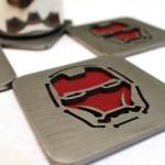 coaster-ironman-150x150 Geek: Des dessous de verres originaux