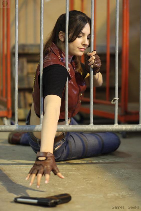 claire_redfield_by_madeinheaven1979-d4fx5lo Cosplay : Interview de Made in Heaven #3