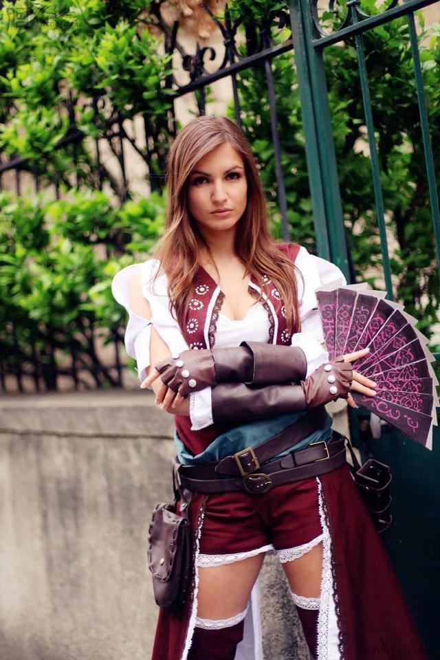 nuna-cosplay-2-06 Cosplay : Interview de Nuna #2