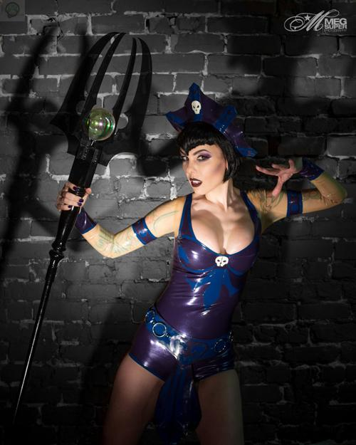 evil-lyn_cosplay_01 Cosplay - EvilLyn #18