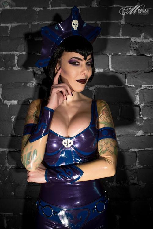 evil-lyn_cosplay_07 Cosplay - EvilLyn #18