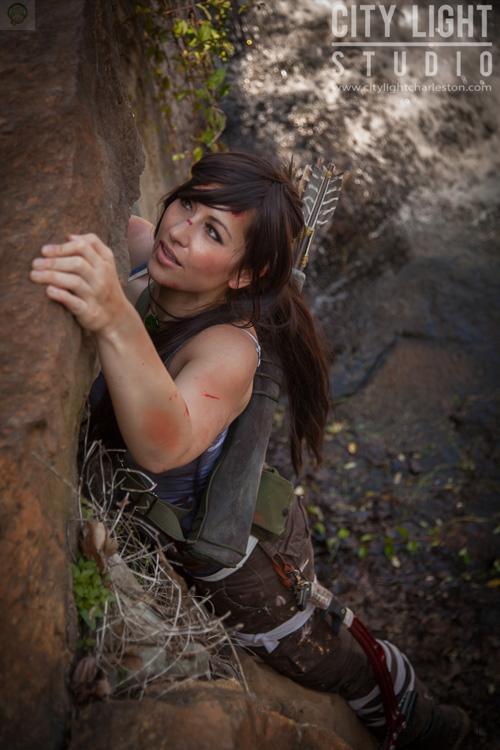 lara_croft_cosplay_08 Cosplay - Tomb Raider #23