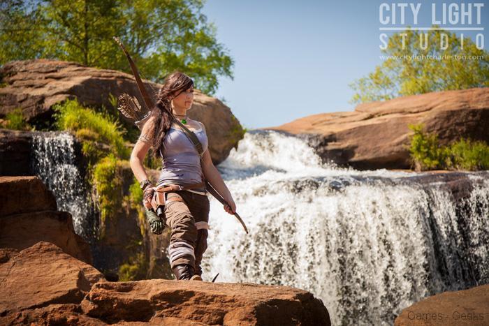 lara_croft_cosplay_10 Cosplay - Tomb Raider #23