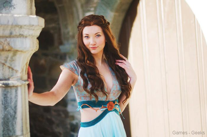 margaery_tyrell_cosplay_01 Cosplay - Game of Thrones - Margaery #9