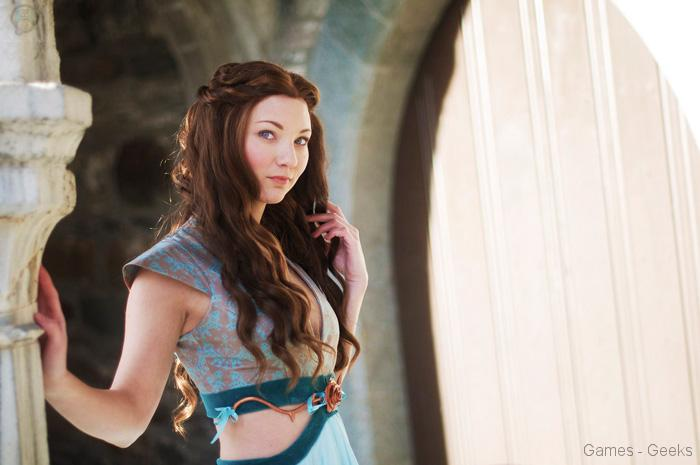 margaery_tyrell_cosplay_02 Cosplay - Game of Thrones - Margaery #9