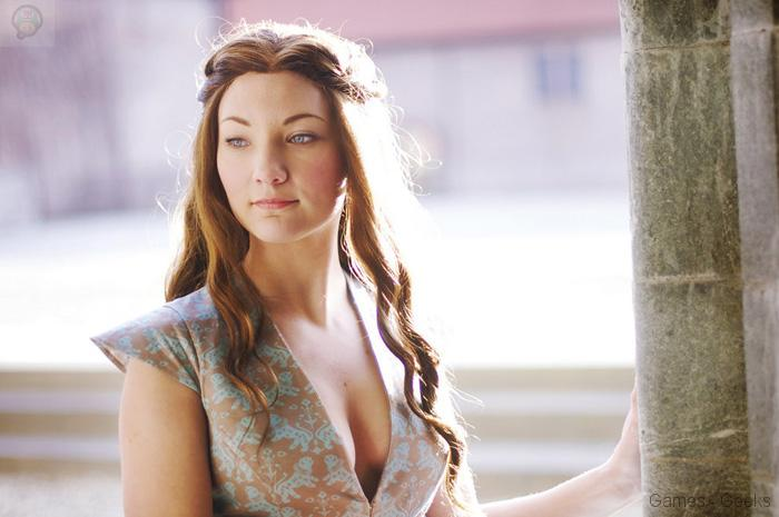 margaery_tyrell_cosplay_04 Cosplay - Game of Thrones - Margaery #9