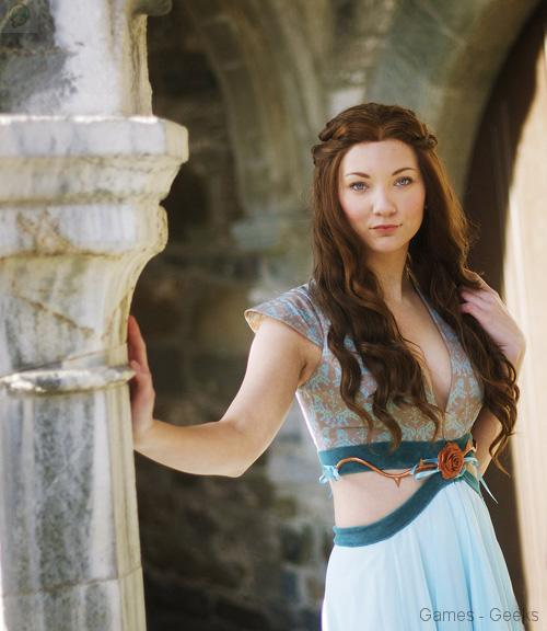 margaery_tyrell_cosplay_05 Cosplay - Game of Thrones - Margaery #9