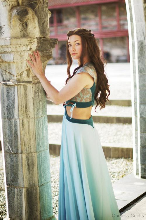 margaery_tyrell_cosplay_06 Cosplay - Game of Thrones - Margaery #9