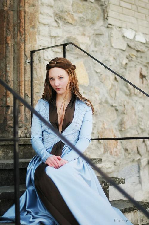 margaery_tyrell_cosplay_07 Cosplay - Game of Thrones - Margaery #9