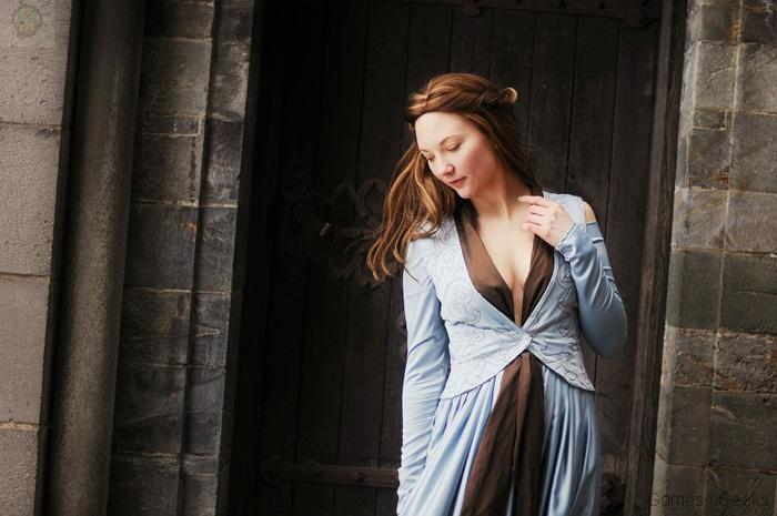 margaery_tyrell_cosplay_10 Cosplay - Game of Thrones - Margaery #9