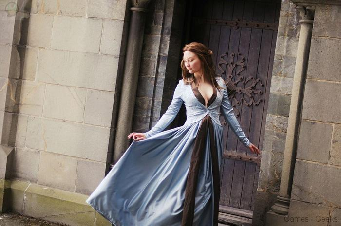 margaery_tyrell_cosplay_12 Cosplay - Game of Thrones - Margaery #9