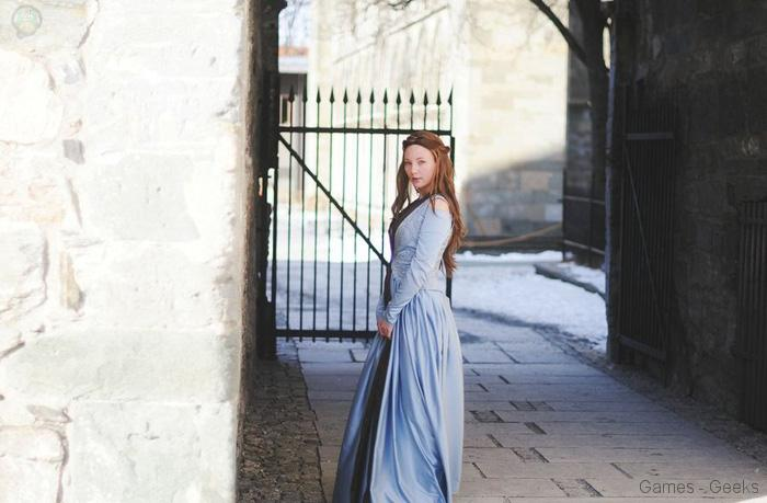 margaery_tyrell_cosplay_14 Cosplay - Game of Thrones - Margaery #9