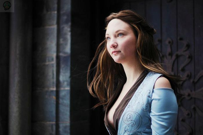 margaery_tyrell_cosplay_15 Cosplay - Game of Thrones - Margaery #9