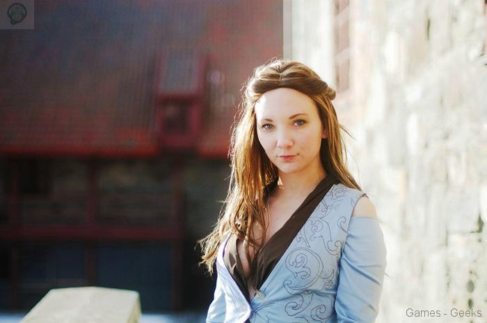 margaery_tyrell_cosplay_16 Cosplay - Game of Thrones - Margaery #9