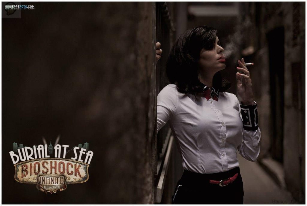 see_the_pyramids_along_the_nyle_by_thelematherion-d7kg6co Cosplay - Bioshock Infinite - Elizabeth #10