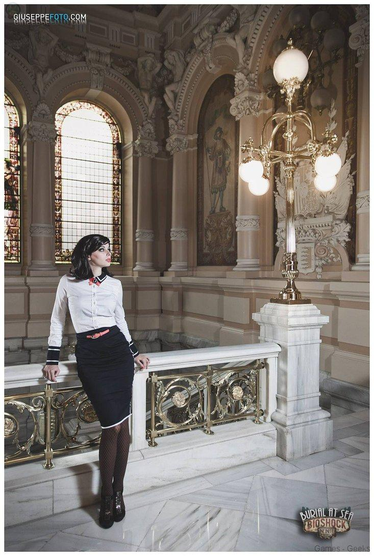 you_belong_to_me_by_thelematherion-d7kqkwk Cosplay - Bioshock Infinite - Elizabeth #10