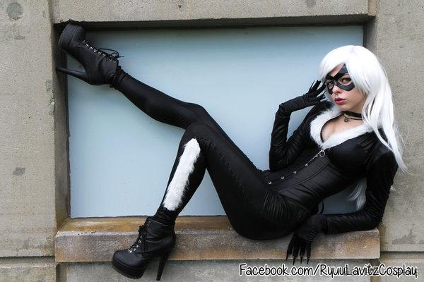 black_cat_by_ryuulavitz-d7ud4on Cosplay -  Black Cat #33