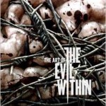 Art-of-Evil-Within1-150x150 Précommande - Artbook - The Evil Within