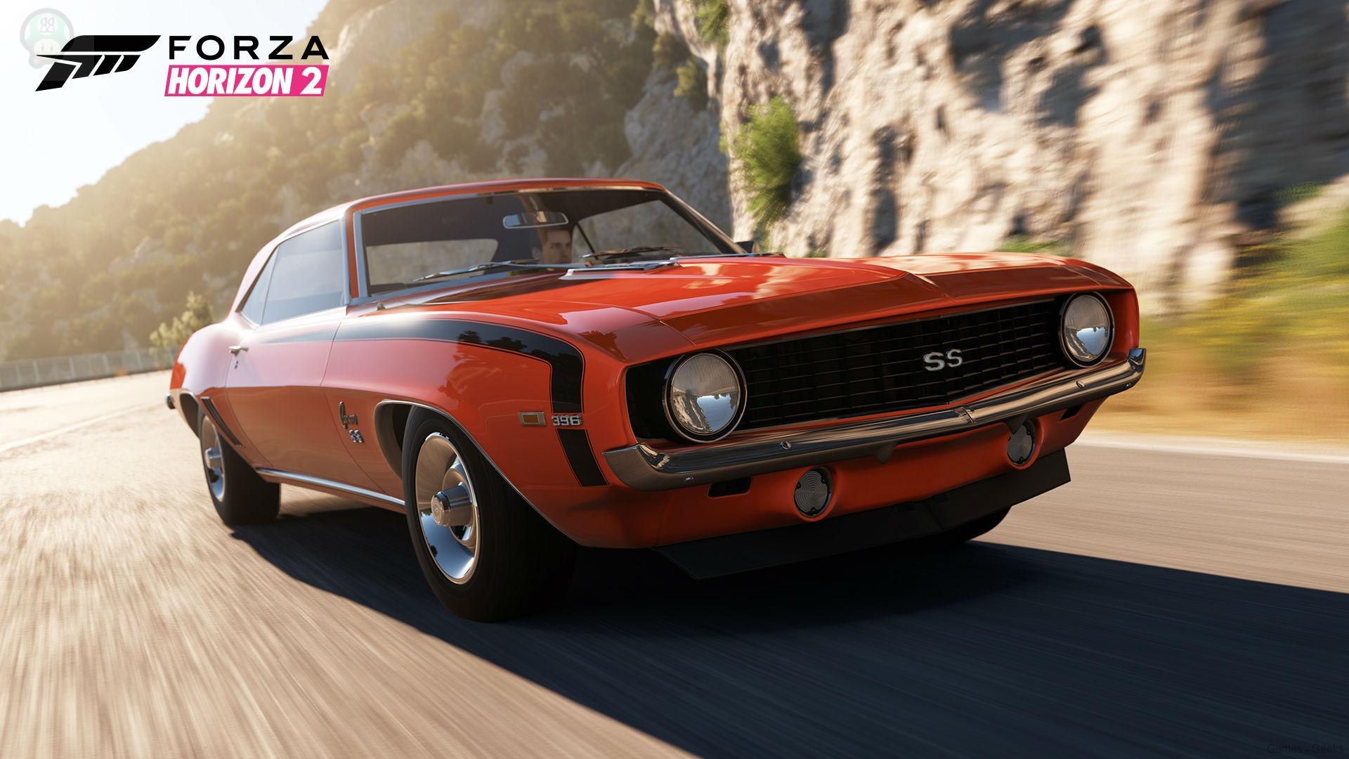 how to sell cars in forza horizon 2