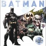 91Wxofr5gjL-150x150 Livre : L'histoire de Batman