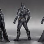 Batman-arkham-knight-conceptart-150x150 Précommande  - Artbook - The Art of Rocksteady's Batman Arkham