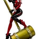 Harley-Quinn-Unmasked-Bishoujo-Statue-150x150 DC Comics: Deux nouvelles figurines pour Harley Quinn