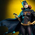 g-g-premium-batgirl-01-150x150 Figurine - BatGirl Premium - Sideshow