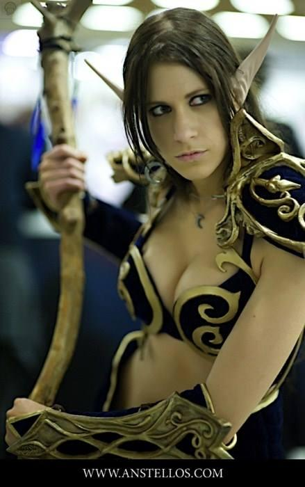 10382999_899737286707568_1610154159735903468_n Cosplay - Interview Max TRS #14