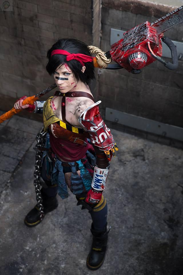 10583882_920382221309741_2559294420545965133_n Cosplay - Interview Max TRS #14