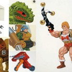 AoHM3-150x150 Artbook - Masters of the Universe