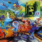 Art-of-He-Man-and-the-Masters-of-the-Universe_z-150x150 Artbook - Masters of the Universe