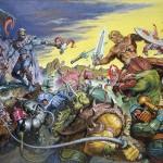 Earl-Norem-He-Man-MOTU-150x150 Artbook - Masters of the Universe