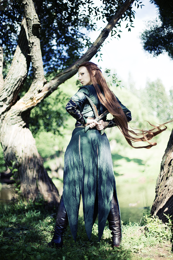 the_hobbit_by_fiora_solo_top-d89byfy Cosplay - The Hobbit - Tauriel #37