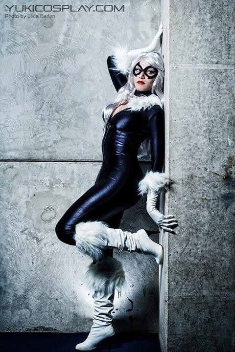 10928188_10155139898930052_8806242911980731174_n Cosplay - Black Cat #43