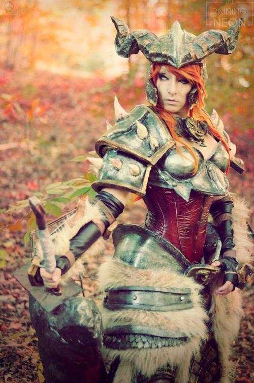 barbarian_diablo_cosplay_03 Cosplay - Diablo #47