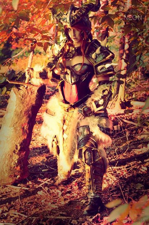 barbarian_diablo_cosplay_04 Cosplay - Diablo #47