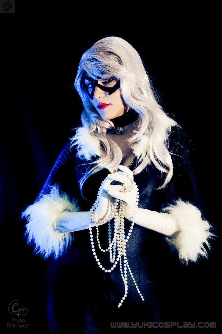black_cat___pearls_by_yukilefay-d7qf5e0 Cosplay - Black Cat #43