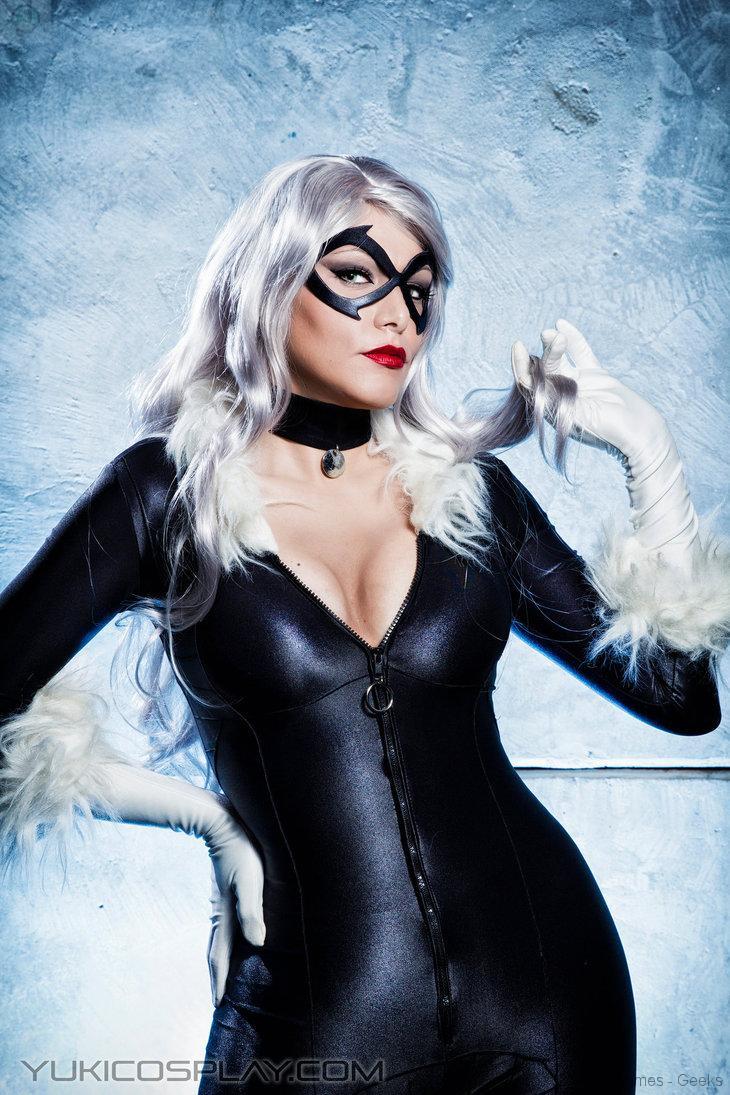 black_cat_cosplay_by_yukilefay-d8ee5g4-1 Cosplay - Black Cat #43