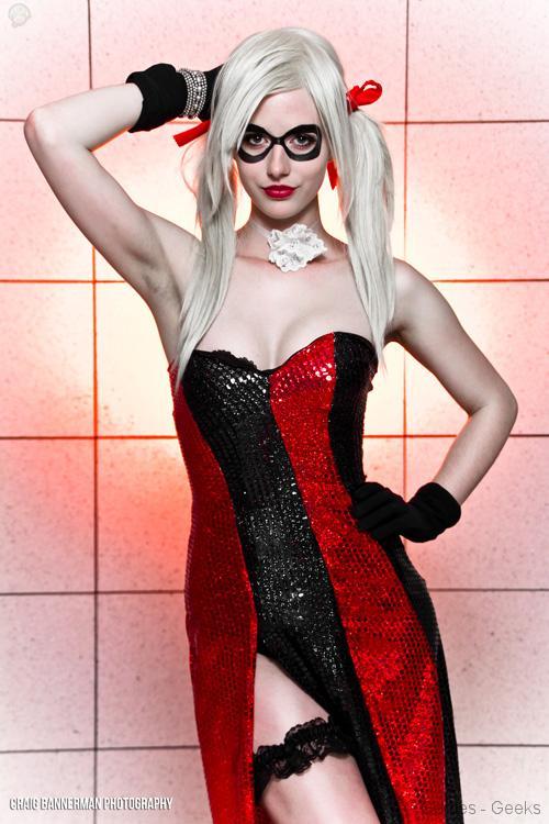 harley_quinn_cosplay_02 Cosplay - Harley Quinn #40