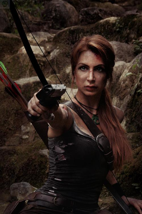 lara-croft-tomb-raider-cosplay-03 Cosplay - Lara Croft #44