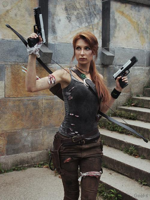 lara-croft-tomb-raider-cosplay-04 Cosplay - Lara Croft #44