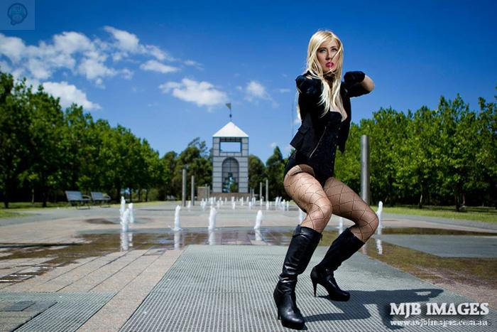 black-canary-cosplay-02 Cosplay - Black Canary #53
