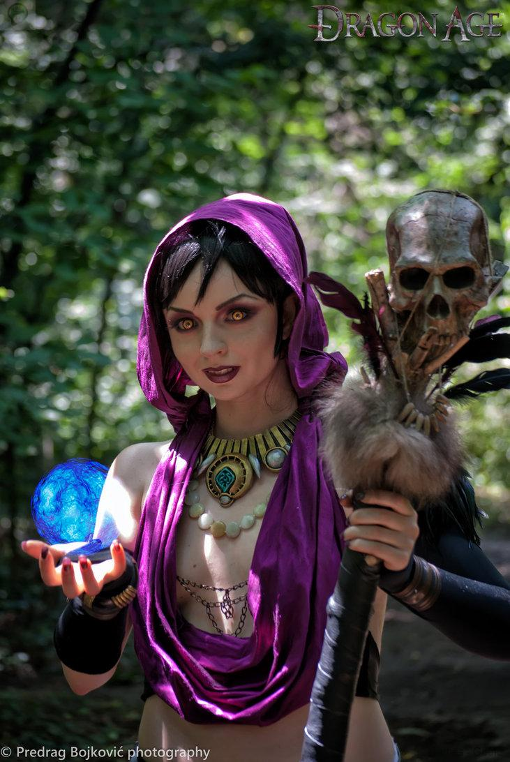i_have_prowled_shadows_you_never_dreamed_existed_by_ferasha-d7ss01l Cosplay - Morrigan #58