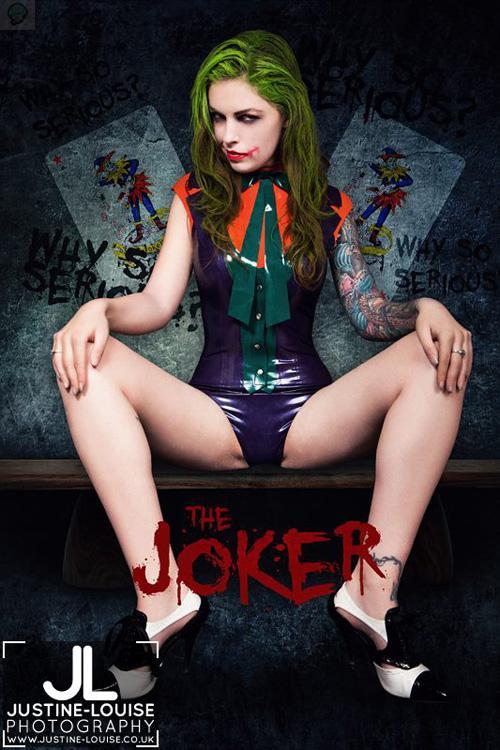 joker-cosplay-01 Cosplay - Joker #51